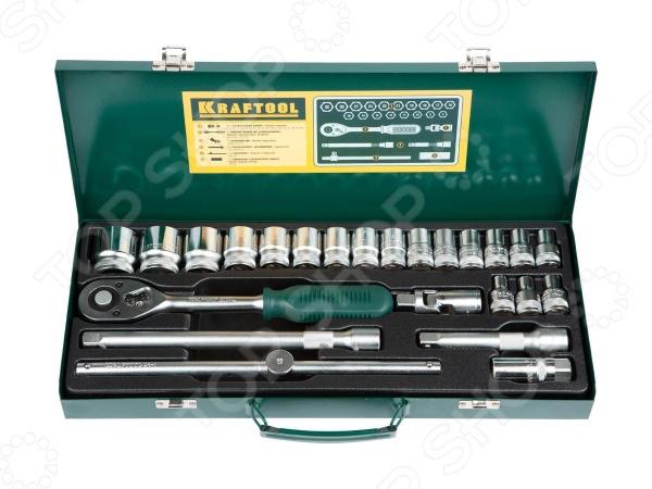 Kraftool Industrie Qualitat 27892-H24_z01 kraftool 1 2 8 15мм 8шт industrie qualitat 27863 h8 z01