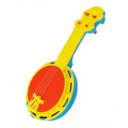 фото Игрушка музыкальная Игрушкин «Банджо»