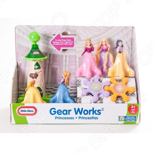 фото Игрушка для малыша Little Tikes «Заводные балерины», Музыкальные игрушки для малышей