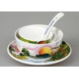 Купить Набор посуды для детей Rosenberg 87967