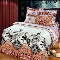 фото Комплект постельного белья АртПостель «Арабеска». Семейный