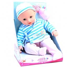 фото Пупс интерактивный Shantou Gepai Baby May May 628567