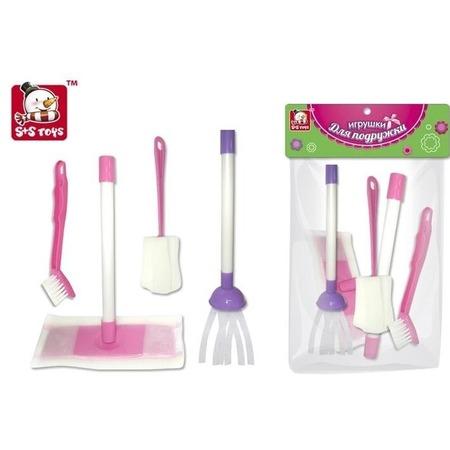 Купить Набор для уборки детский S+S TOYS СС75562