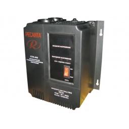 фото Стабилизатор напряжения Ресанта СПН 600