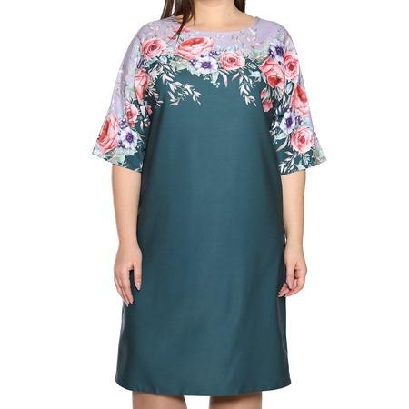 16f93084d73f7c6 Платья 46 размера - купить вечернее платье 46 размера в интернет ...