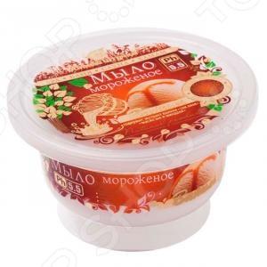 Мыло-мороженое косметическое Банные штучки 33025