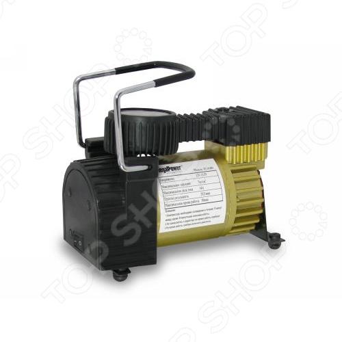 Компрессор автомобильный Megapower M-14001A