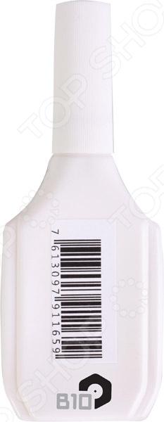 Флюс для пайки спирто-канифольный B10 91165Средства для пайки<br>Флюс для пайки спирто-канифольный B10 91165 нейтральный паяльный материал, который удаляет оксиды и загрязнения, защищая детали от окисления. Используется для низкотемпературной пайки электро и радиотехнических приборов. Не требует промывки, не вызывает коррозии металлов. Удобный флакон с капельницей.<br>