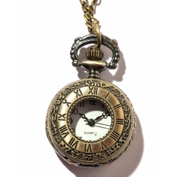 фото Кулон-часы Mitya Veselkov «Медальон-Куранты»