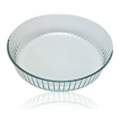 фото Форма для пирога круглая Pyrex Classic