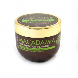 Купить Маска увлажняющая для нормальных и поврежденных волос Kativa