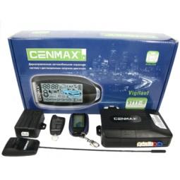 Купить Автосигнализация CENMAX Vigilant ST-11D