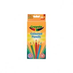 Купить Набор цветных карандашей Crayola «Coloured Pencils»