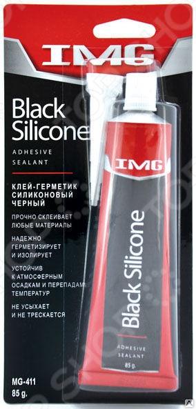 Клей-герметик силиконовый IMG
