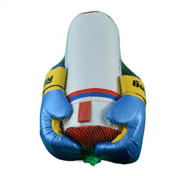 Zakazat.ru: Набор боксерский детский Евроспорт НД-630