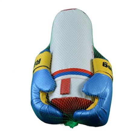 Купить Набор боксерский детский Евроспорт НД-630