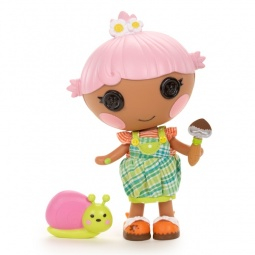 фото Кукла Lalaloopsy Littles Цветочная фея