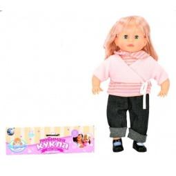 фото Кукла интерактивная Shantou Gepai LD9412C-5