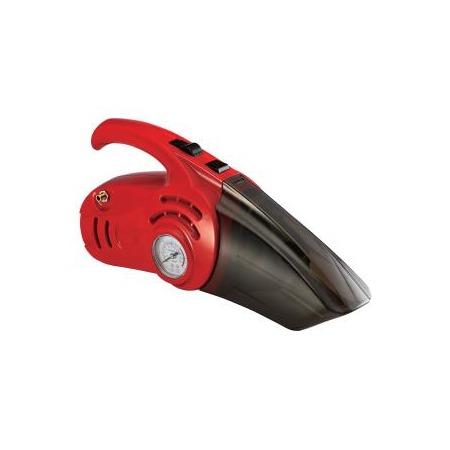 Купить Компрессор автомобильный с пылесосом Zipower PM 6510