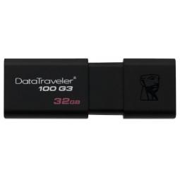 Купить Флешка Kingston DT100G3/32GB
