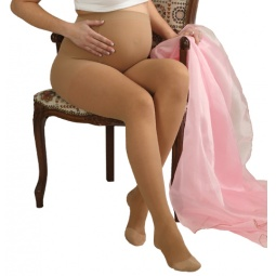 Колготки медицинские эластичные компрессионные для беременных Tonus Elast 0405