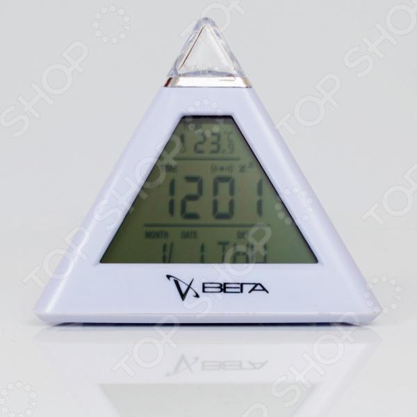 Часы настольные Вега HS 2659 часы настольные на батарейках