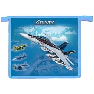 Купить Папка для тетрадей Проф-Пресс «Быстрые самолеты»