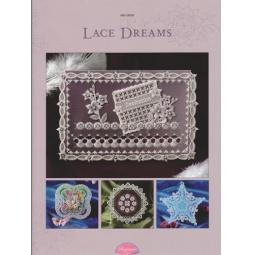 Купить Кружевные мечты (английский язык)