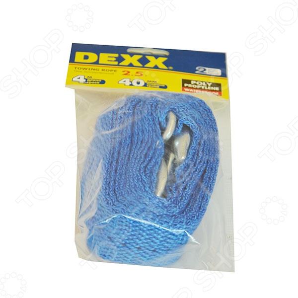 Трос буксировочный DEXX 61205 - фото 3