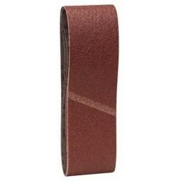 Купить Набор лент для ленточных шлифмашин Bosch Best for Wood, 75x533 мм, 3 шт