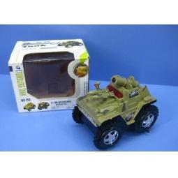 Купить Танк игрушечный Tumbling Tank 1717142. В ассортименте