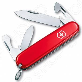 Нож перочинный Victorinox Recruit 0.2503