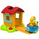Купить Интерактивная игрушка Ouars Макс-гараж