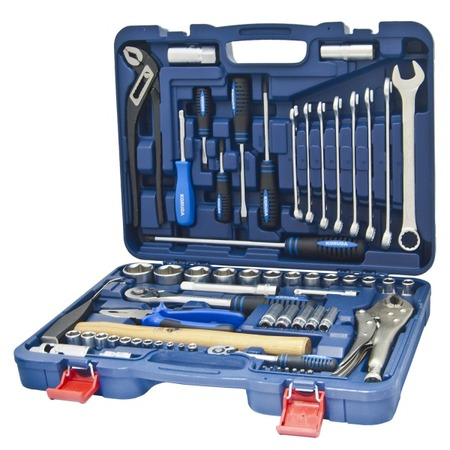 Купить Набор инструментов Koruda KR-TK72