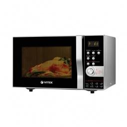 фото Микроволновая печь Vitek VT-1698. Цвет: черный