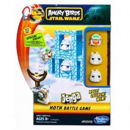 фото Игра настольная Hasbro A2846 «Jenga Hoth»