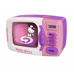 фото Микроволновая печь игрушечная Simba Hello Kitty 4737538