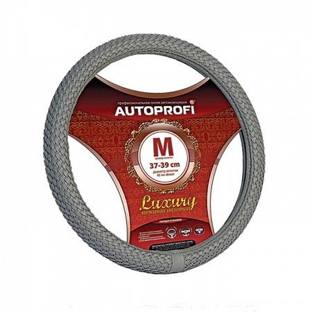Купить Оплетка на руль Autoprofi AP-800