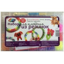 фото Набор резиночек для плетения Color Kit RZ4