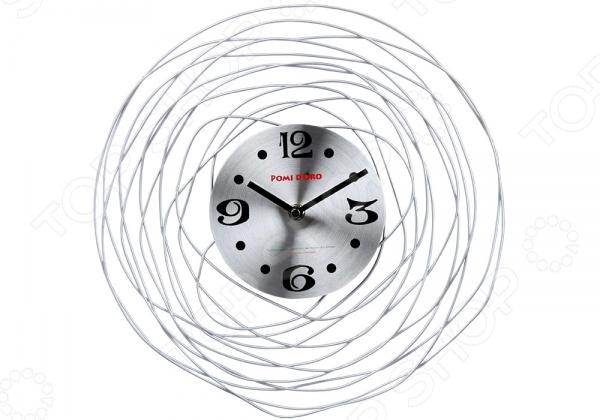 Часы настенные Pomi d'Oro T3314-K  pomidoro t3314 k
