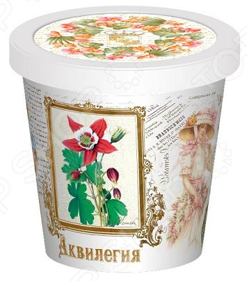 Набор для выращивания Rostokvisa «Аквилегия»
