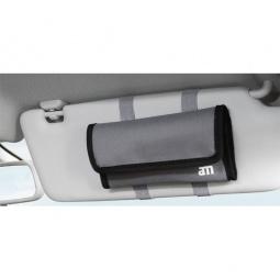 фото Чехол для хранения очков AM автомобильный