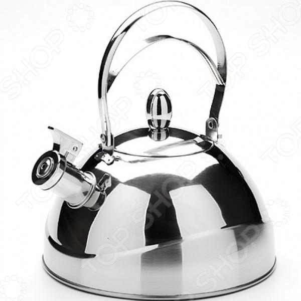 Чайник со свистком Mayer&Boch MB-21423