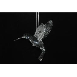 Купить Елочное украшение Crystal Deco «Колибри»
