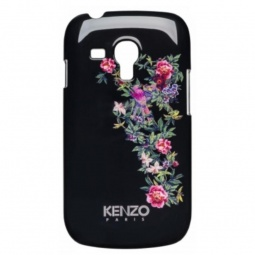фото Чехол Kenzo Exotic Cover для Samsung S3 Mini