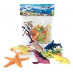 фото Набор фигурок Shantou Gepai «Морские животные» H163S