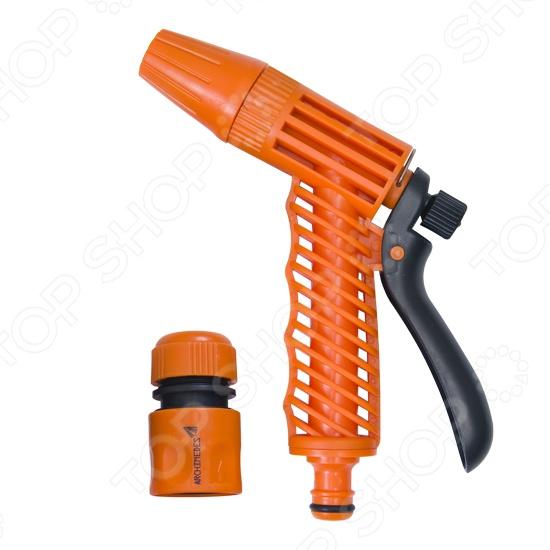 Пистолет-распылитель с аксессуарами Archimedes 90934 цена и фото