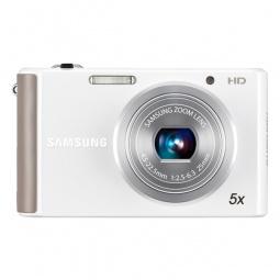 фото Фотокамера цифровая Samsung ST77. Цвет: белый