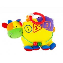 Купить Игрушка развивающая Tillimilli Корова