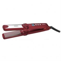 фото Стайлер для волос AEG HC 5590. Цвет: красный